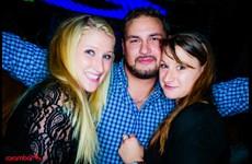 Partypics Carambar 11.10.2014 Sweet Saturday - Die süße Verführung