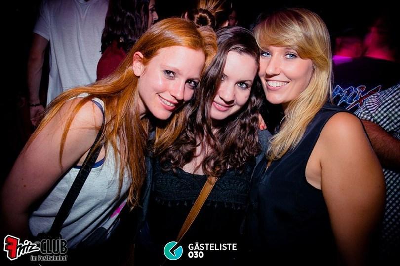 https://www.gaesteliste030.de/Partyfoto #40 Fritzclub Berlin vom 10.10.2014
