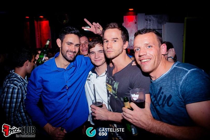 https://www.gaesteliste030.de/Partyfoto #59 Fritzclub Berlin vom 10.10.2014