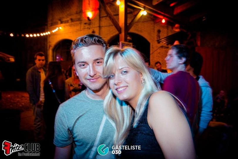 https://www.gaesteliste030.de/Partyfoto #22 Fritzclub Berlin vom 10.10.2014