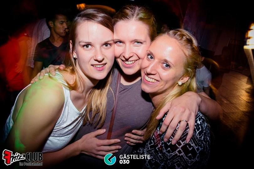 https://www.gaesteliste030.de/Partyfoto #120 Fritzclub Berlin vom 10.10.2014