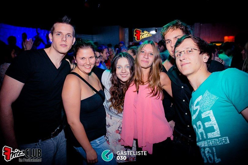 https://www.gaesteliste030.de/Partyfoto #60 Fritzclub Berlin vom 10.10.2014