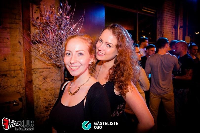https://www.gaesteliste030.de/Partyfoto #17 Fritzclub Berlin vom 10.10.2014
