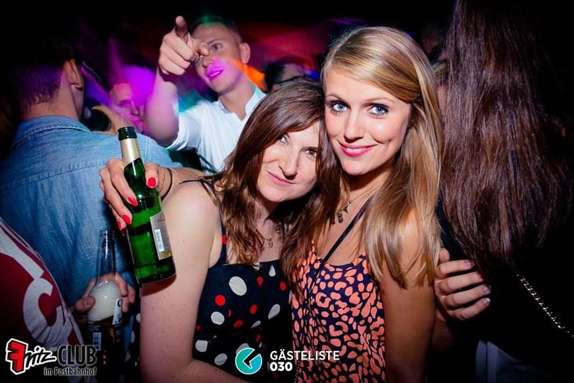 https://www.gaesteliste030.de/Partyfoto #106 Fritzclub Berlin vom 10.10.2014