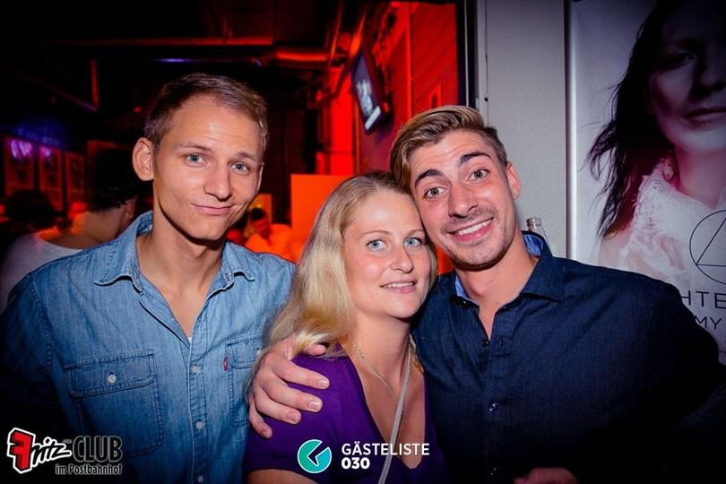 https://www.gaesteliste030.de/Partyfoto #47 Fritzclub Berlin vom 10.10.2014