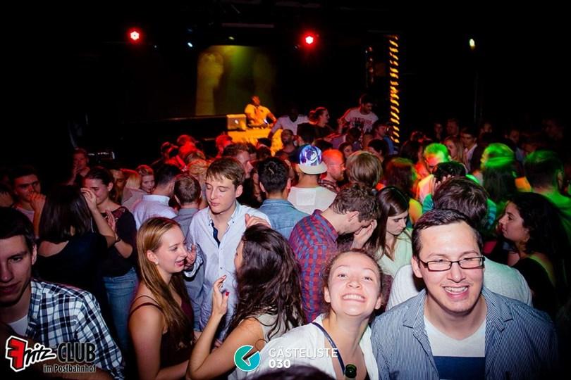 https://www.gaesteliste030.de/Partyfoto #119 Fritzclub Berlin vom 10.10.2014