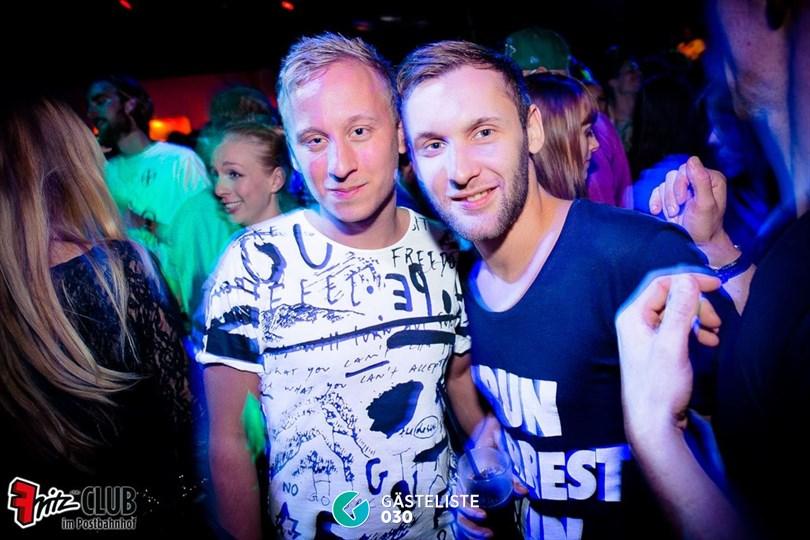 https://www.gaesteliste030.de/Partyfoto #125 Fritzclub Berlin vom 10.10.2014