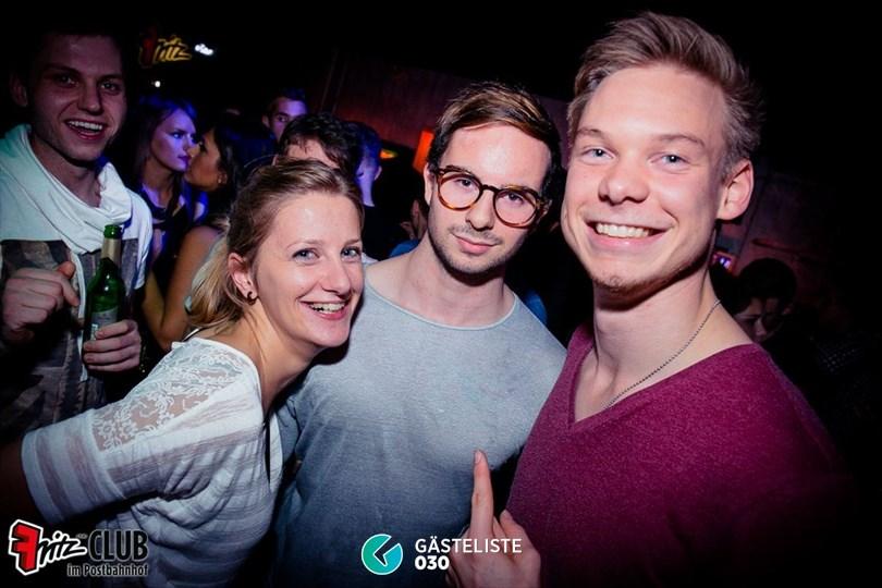 https://www.gaesteliste030.de/Partyfoto #84 Fritzclub Berlin vom 10.10.2014