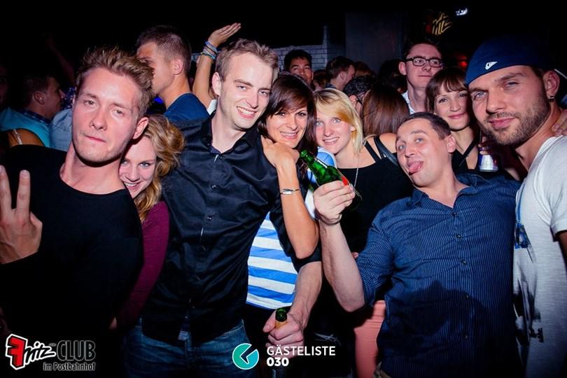 https://www.gaesteliste030.de/Partyfoto #83 Fritzclub Berlin vom 10.10.2014