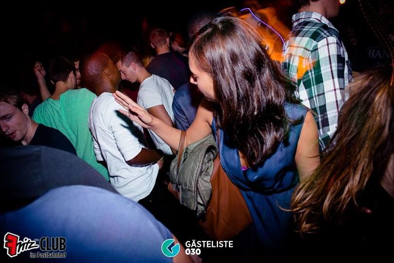 https://www.gaesteliste030.de/Partyfoto #124 Fritzclub Berlin vom 10.10.2014