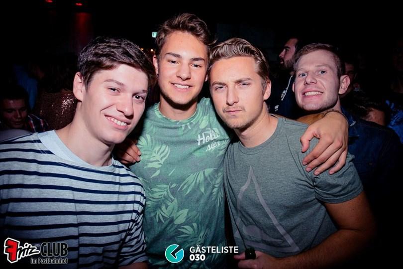 https://www.gaesteliste030.de/Partyfoto #81 Fritzclub Berlin vom 10.10.2014