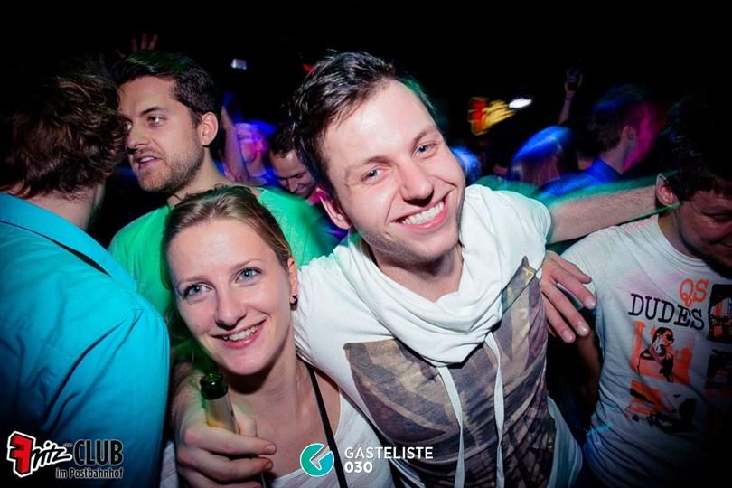 https://www.gaesteliste030.de/Partyfoto #63 Fritzclub Berlin vom 10.10.2014