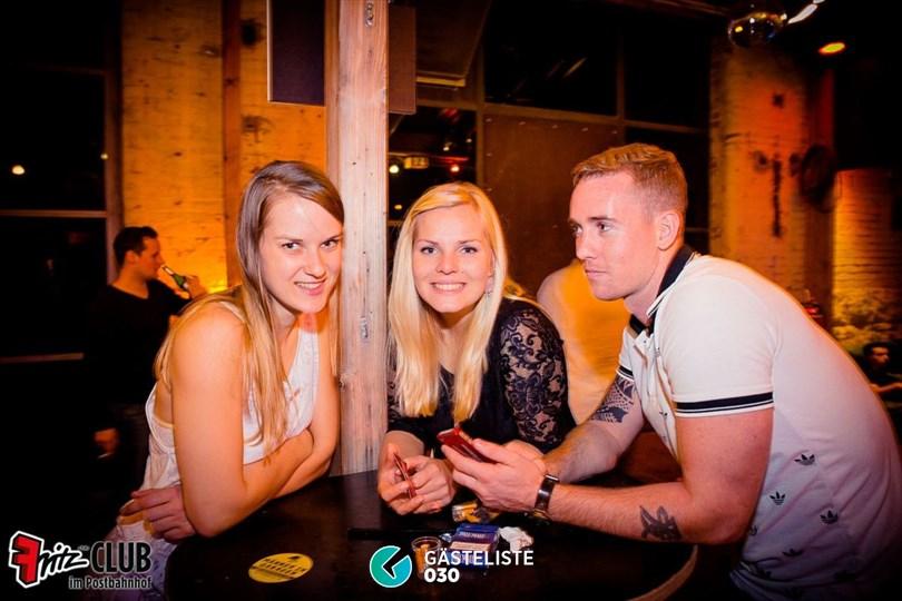 https://www.gaesteliste030.de/Partyfoto #103 Fritzclub Berlin vom 10.10.2014