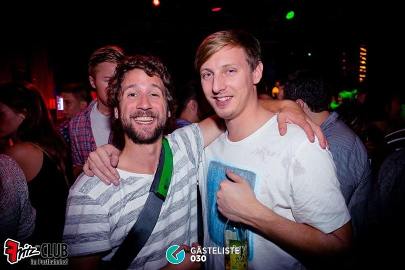 https://www.gaesteliste030.de/Partyfoto #15 Fritzclub Berlin vom 10.10.2014