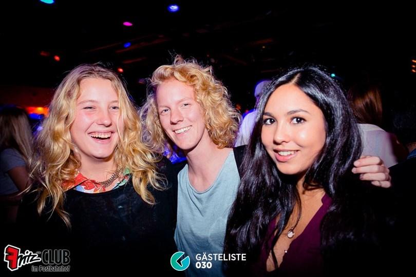 https://www.gaesteliste030.de/Partyfoto #42 Fritzclub Berlin vom 10.10.2014