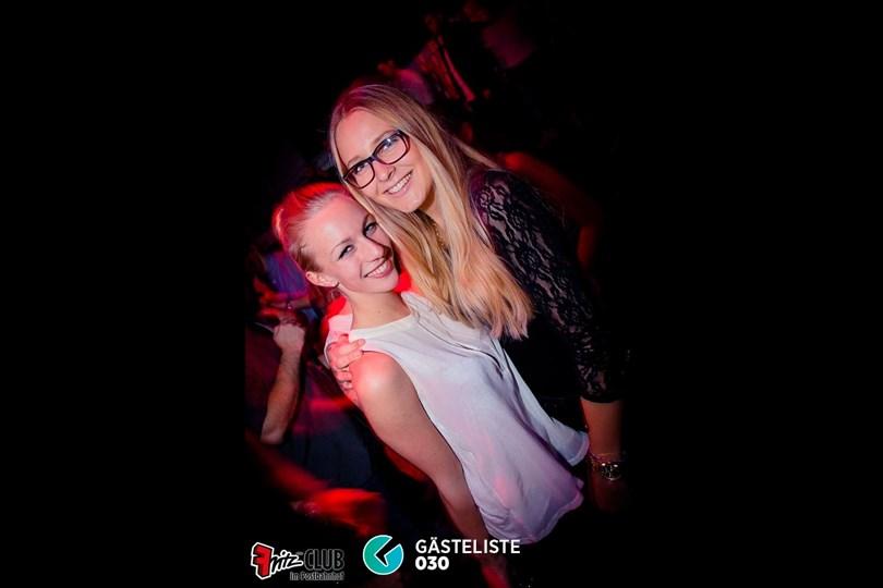 https://www.gaesteliste030.de/Partyfoto #104 Fritzclub Berlin vom 10.10.2014