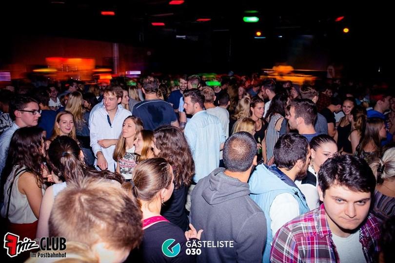 https://www.gaesteliste030.de/Partyfoto #50 Fritzclub Berlin vom 10.10.2014