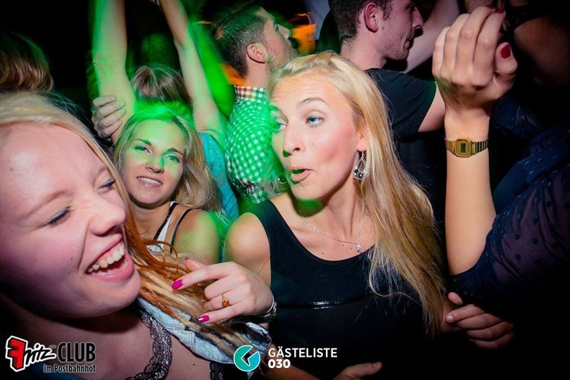 https://www.gaesteliste030.de/Partyfoto #19 Fritzclub Berlin vom 10.10.2014