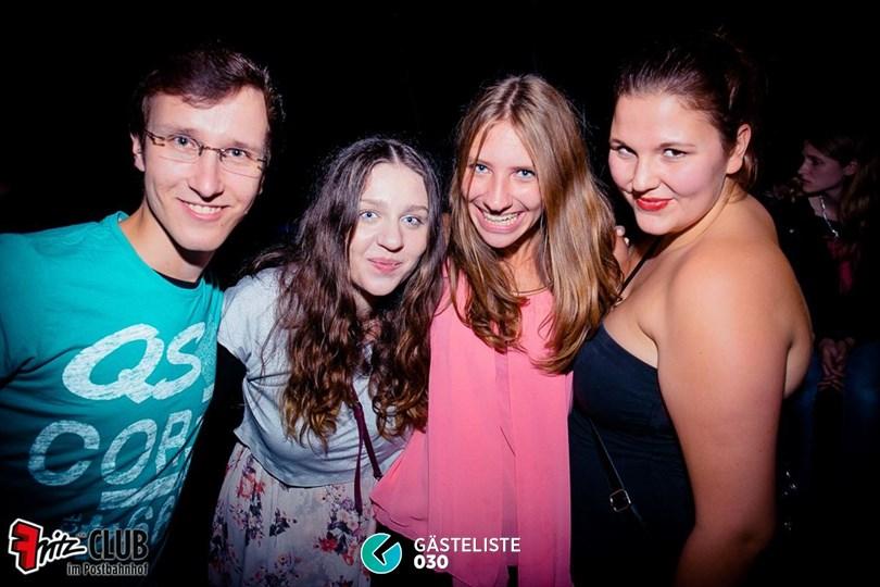 https://www.gaesteliste030.de/Partyfoto #99 Fritzclub Berlin vom 10.10.2014
