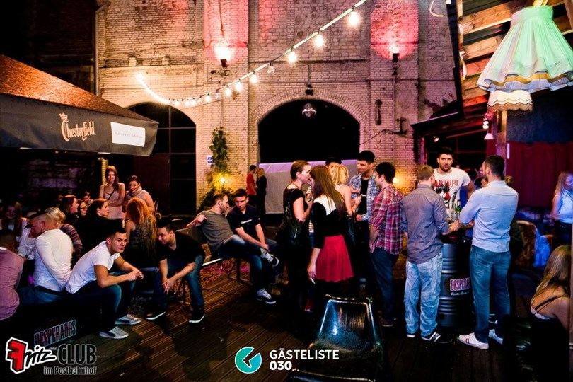 https://www.gaesteliste030.de/Partyfoto #27 Fritzclub Berlin vom 10.10.2014
