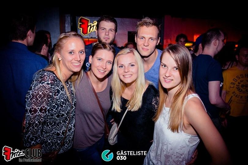 https://www.gaesteliste030.de/Partyfoto #36 Fritzclub Berlin vom 10.10.2014