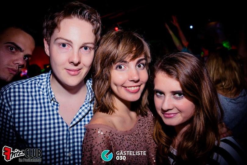https://www.gaesteliste030.de/Partyfoto #67 Fritzclub Berlin vom 10.10.2014