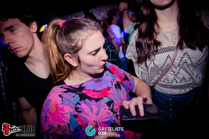 https://www.gaesteliste030.de/Partyfoto #23 Fritzclub Berlin vom 10.10.2014