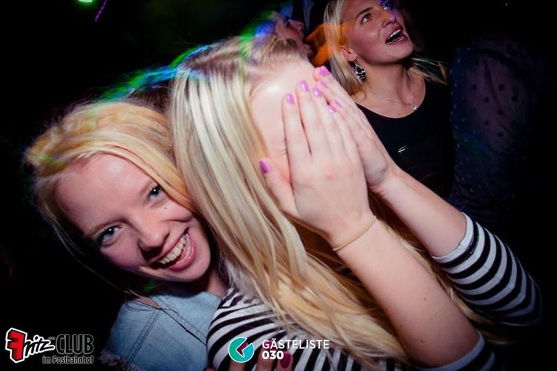 https://www.gaesteliste030.de/Partyfoto #12 Fritzclub Berlin vom 10.10.2014