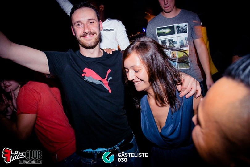 https://www.gaesteliste030.de/Partyfoto #13 Fritzclub Berlin vom 10.10.2014