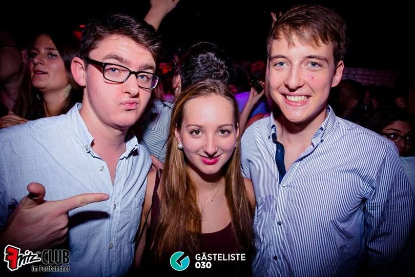 https://www.gaesteliste030.de/Partyfoto #32 Fritzclub Berlin vom 10.10.2014