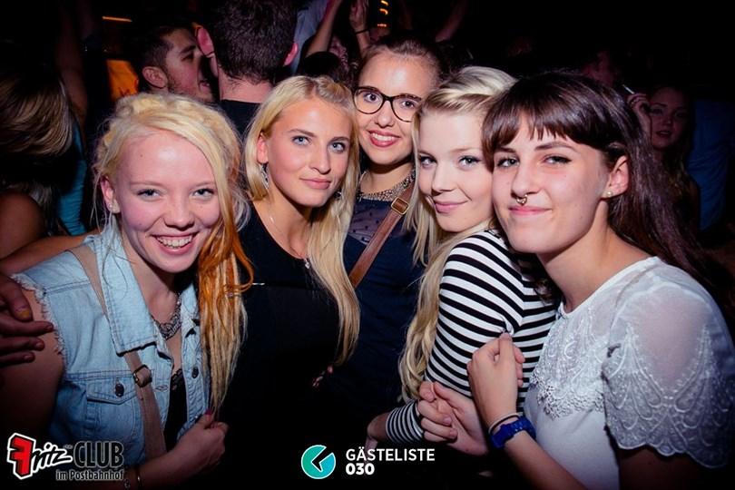 https://www.gaesteliste030.de/Partyfoto #73 Fritzclub Berlin vom 10.10.2014