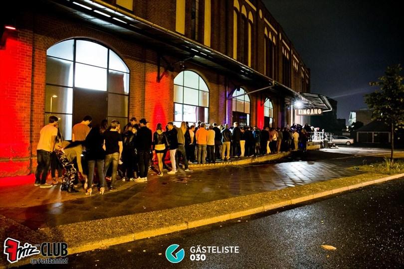 https://www.gaesteliste030.de/Partyfoto #9 Fritzclub Berlin vom 10.10.2014