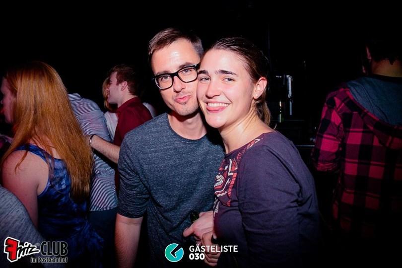 https://www.gaesteliste030.de/Partyfoto #41 Fritzclub Berlin vom 10.10.2014