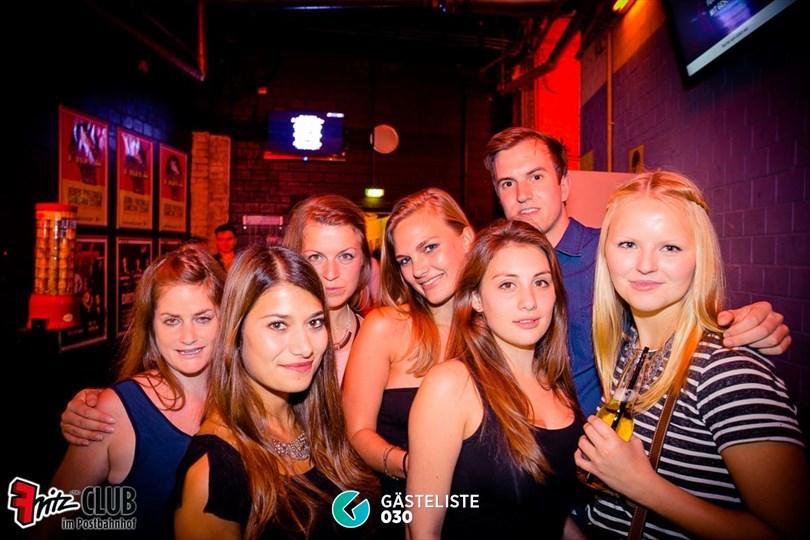 https://www.gaesteliste030.de/Partyfoto #88 Fritzclub Berlin vom 10.10.2014