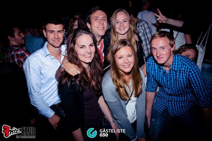 https://www.gaesteliste030.de/Partyfoto #28 Fritzclub Berlin vom 10.10.2014