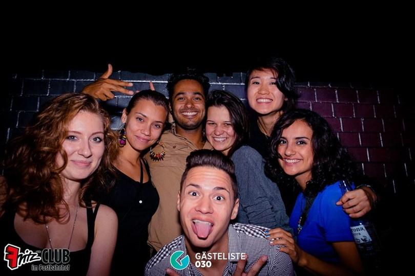 https://www.gaesteliste030.de/Partyfoto #38 Fritzclub Berlin vom 10.10.2014