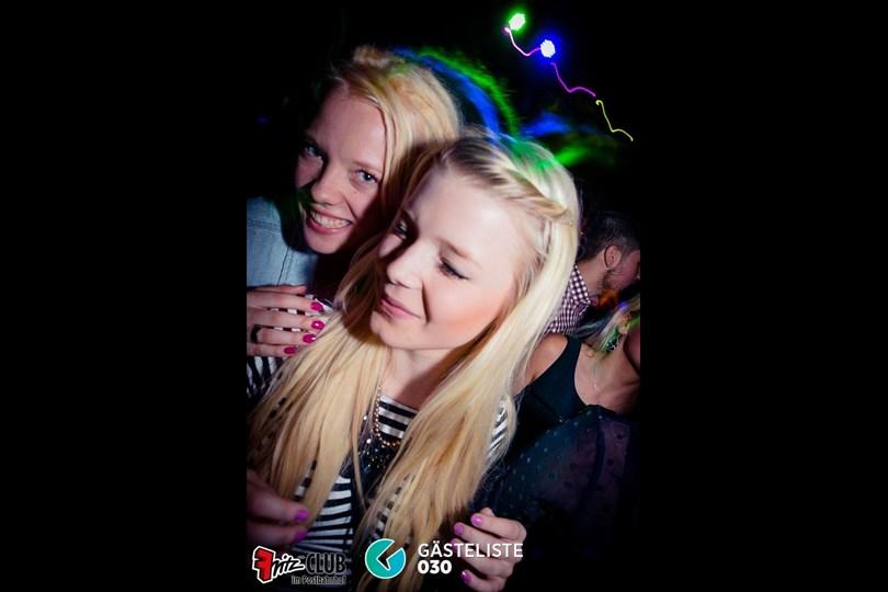 https://www.gaesteliste030.de/Partyfoto #37 Fritzclub Berlin vom 10.10.2014