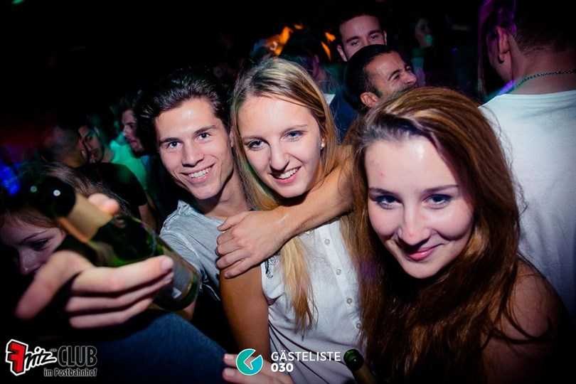 https://www.gaesteliste030.de/Partyfoto #39 Fritzclub Berlin vom 10.10.2014