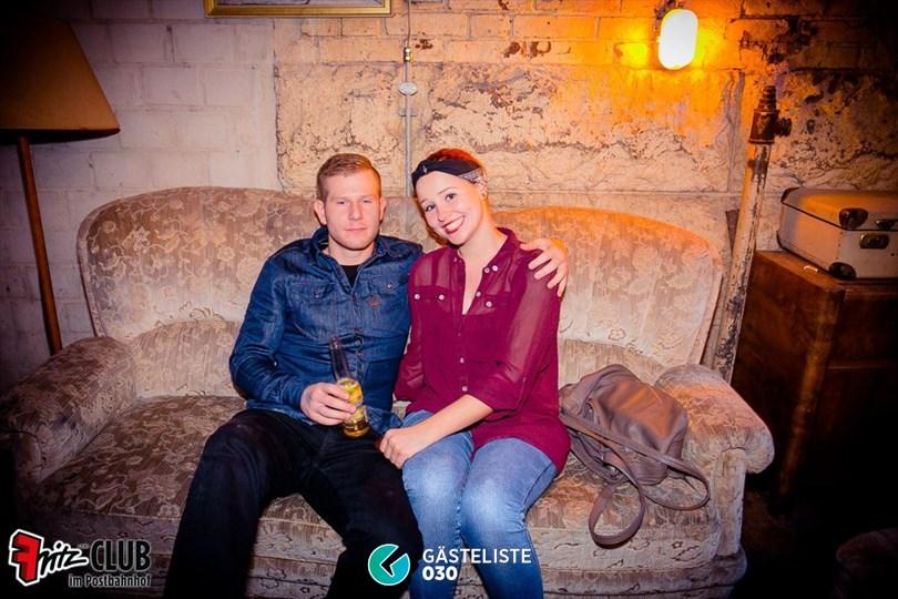 https://www.gaesteliste030.de/Partyfoto #87 Fritzclub Berlin vom 10.10.2014