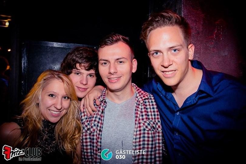 https://www.gaesteliste030.de/Partyfoto #54 Fritzclub Berlin vom 10.10.2014