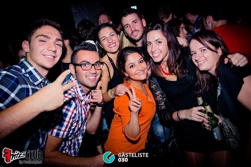 https://www.gaesteliste030.de/Partyfoto #111 Fritzclub Berlin vom 10.10.2014