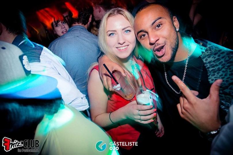 https://www.gaesteliste030.de/Partyfoto #11 Fritzclub Berlin vom 10.10.2014