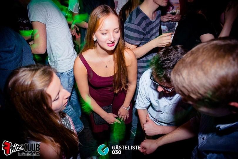 https://www.gaesteliste030.de/Partyfoto #14 Fritzclub Berlin vom 10.10.2014