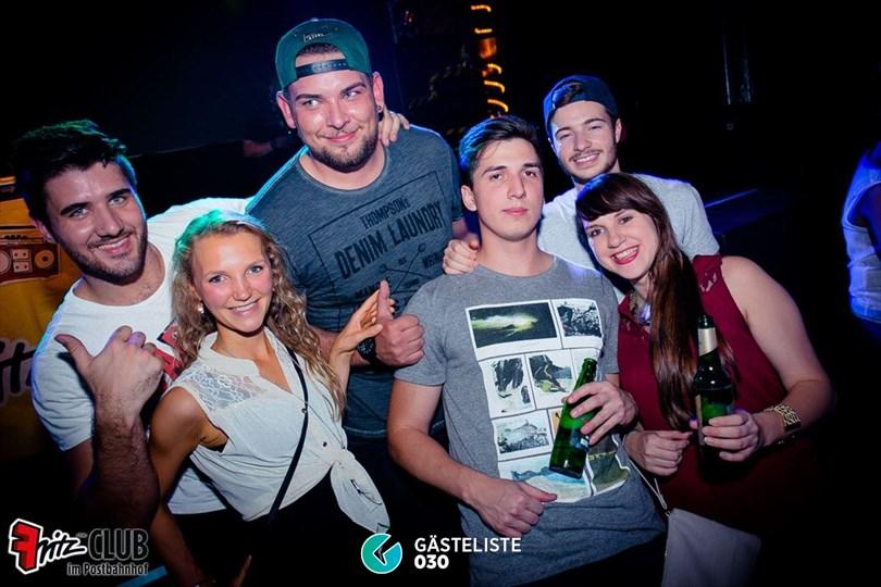 https://www.gaesteliste030.de/Partyfoto #80 Fritzclub Berlin vom 10.10.2014