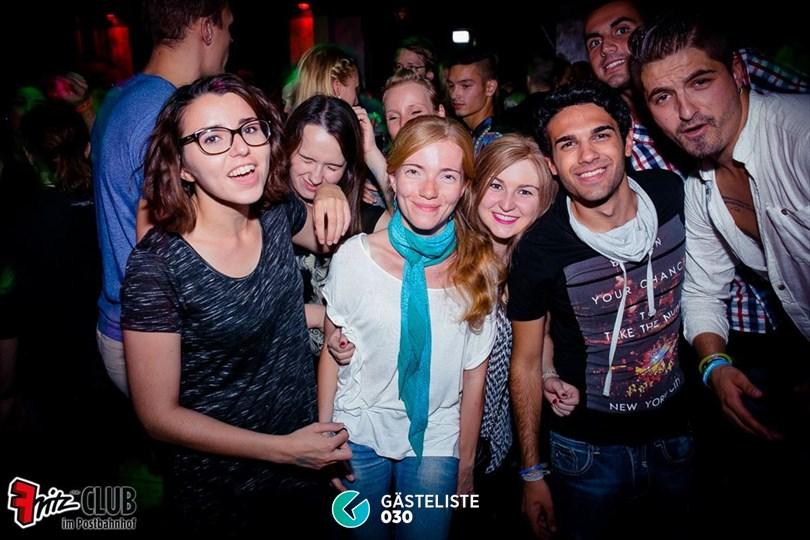 https://www.gaesteliste030.de/Partyfoto #34 Fritzclub Berlin vom 10.10.2014