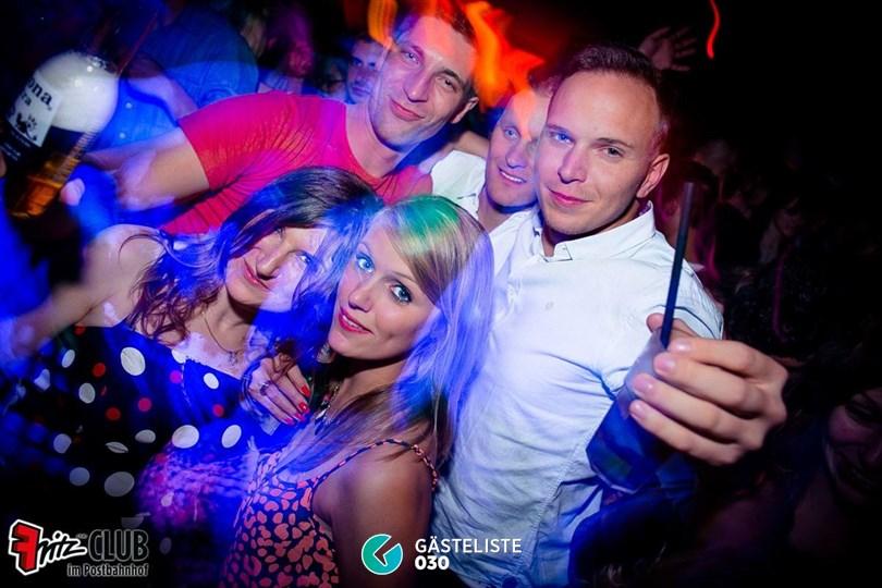 https://www.gaesteliste030.de/Partyfoto #45 Fritzclub Berlin vom 10.10.2014