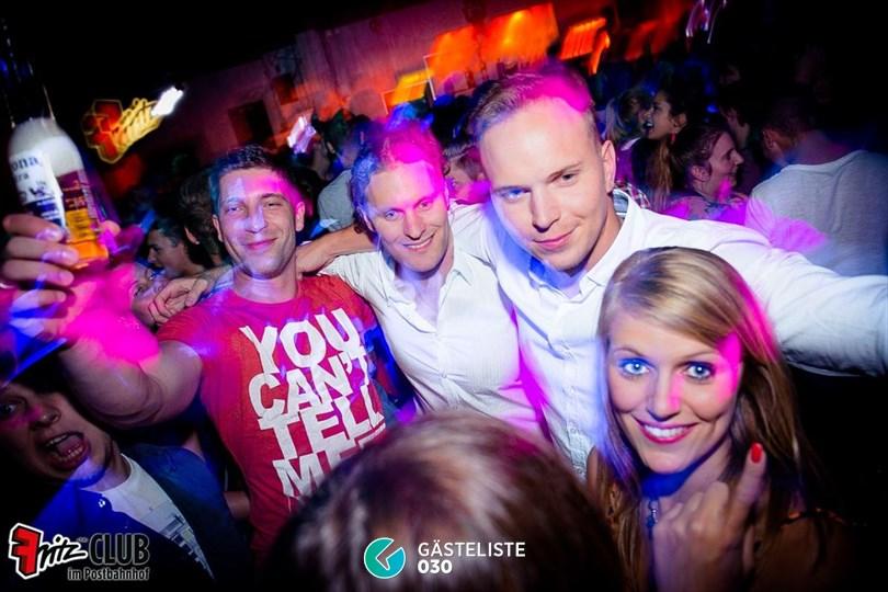 https://www.gaesteliste030.de/Partyfoto #55 Fritzclub Berlin vom 10.10.2014