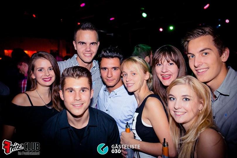 https://www.gaesteliste030.de/Partyfoto #29 Fritzclub Berlin vom 10.10.2014