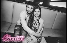 Partyfotos Club Voltage 04.10.2014 Eastside Beats