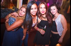 Partypics Havanna 18.10.2014 Saturdays